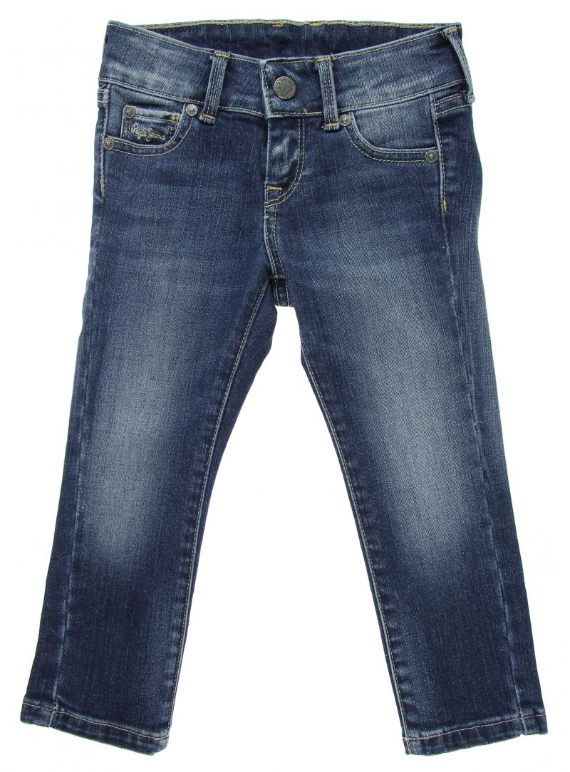 JEANSY PEPE JEANS NEW SABER DENIM