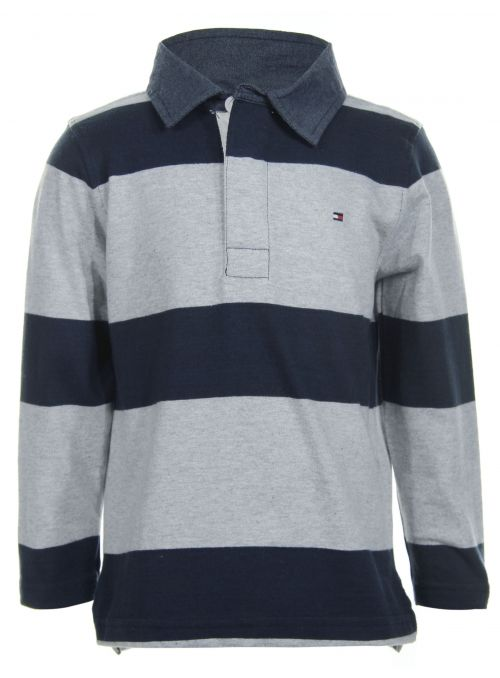 POLO TOMMY HILFIGER PHILL...