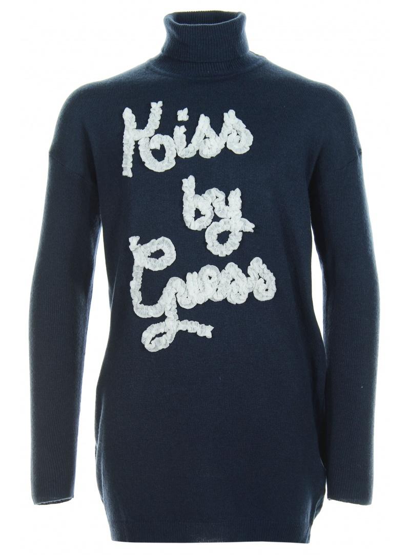 Sweatshirts GUESS LONG SLEEVE DRESS