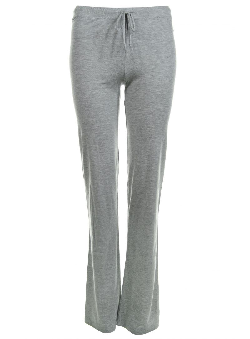 Spodnie Od Piżamy TOMMY HILFIGER Mell Pant Grey Heather