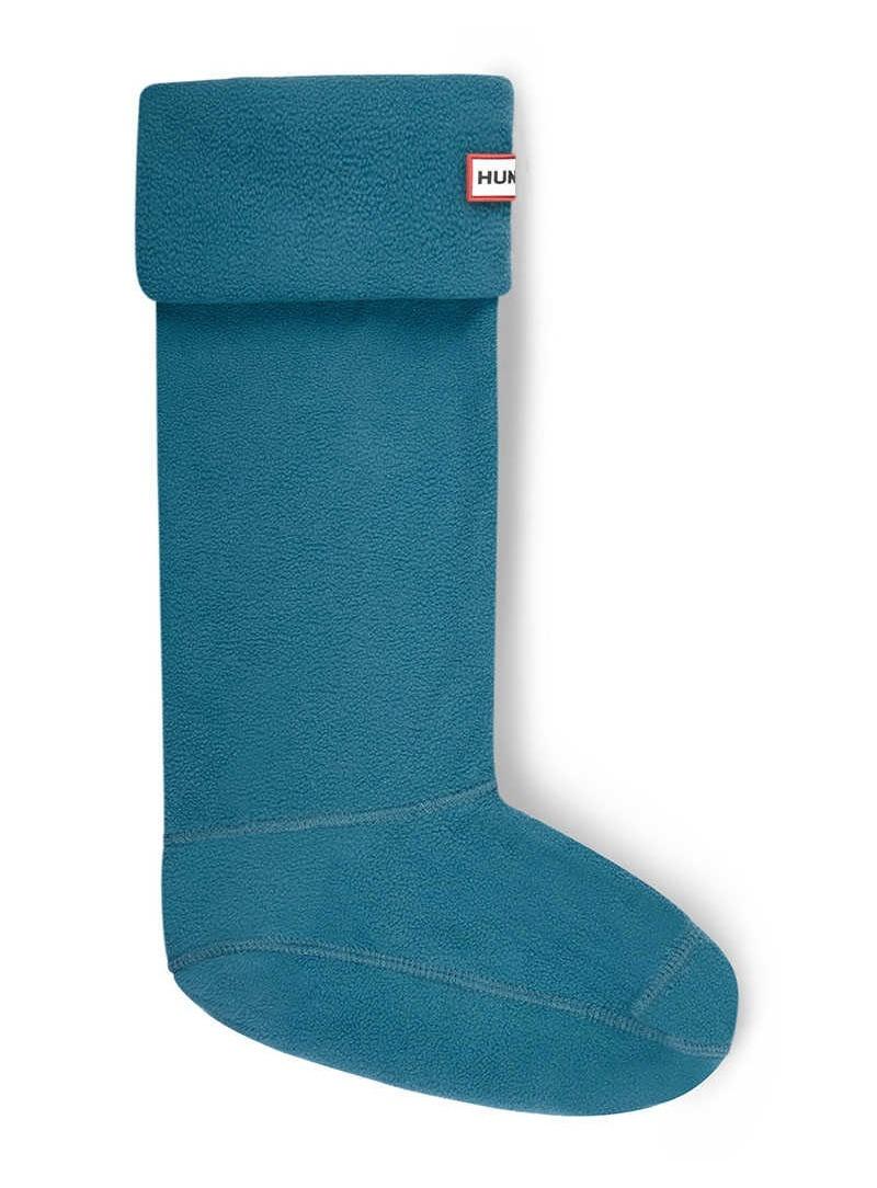Ponožky HUNTER BOOT SOCKS BRIGHT PEACOCK