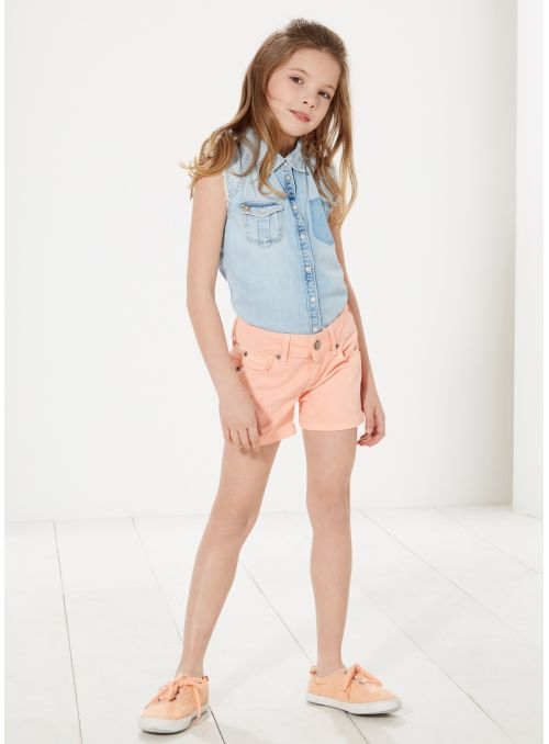 SZORTY PEPE JEANS CANDY...