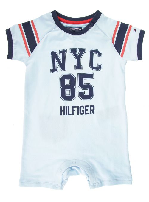 RAMPERS TOMMY HILFIGER NYC...