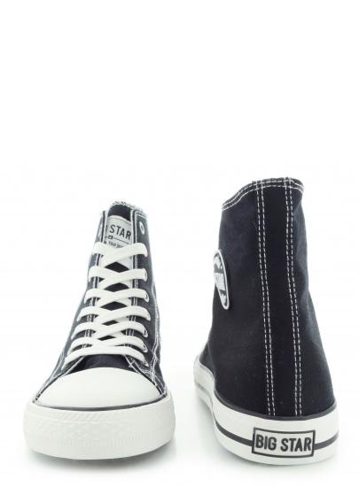 TRAMPKI BIG STAR T174107 BLACK