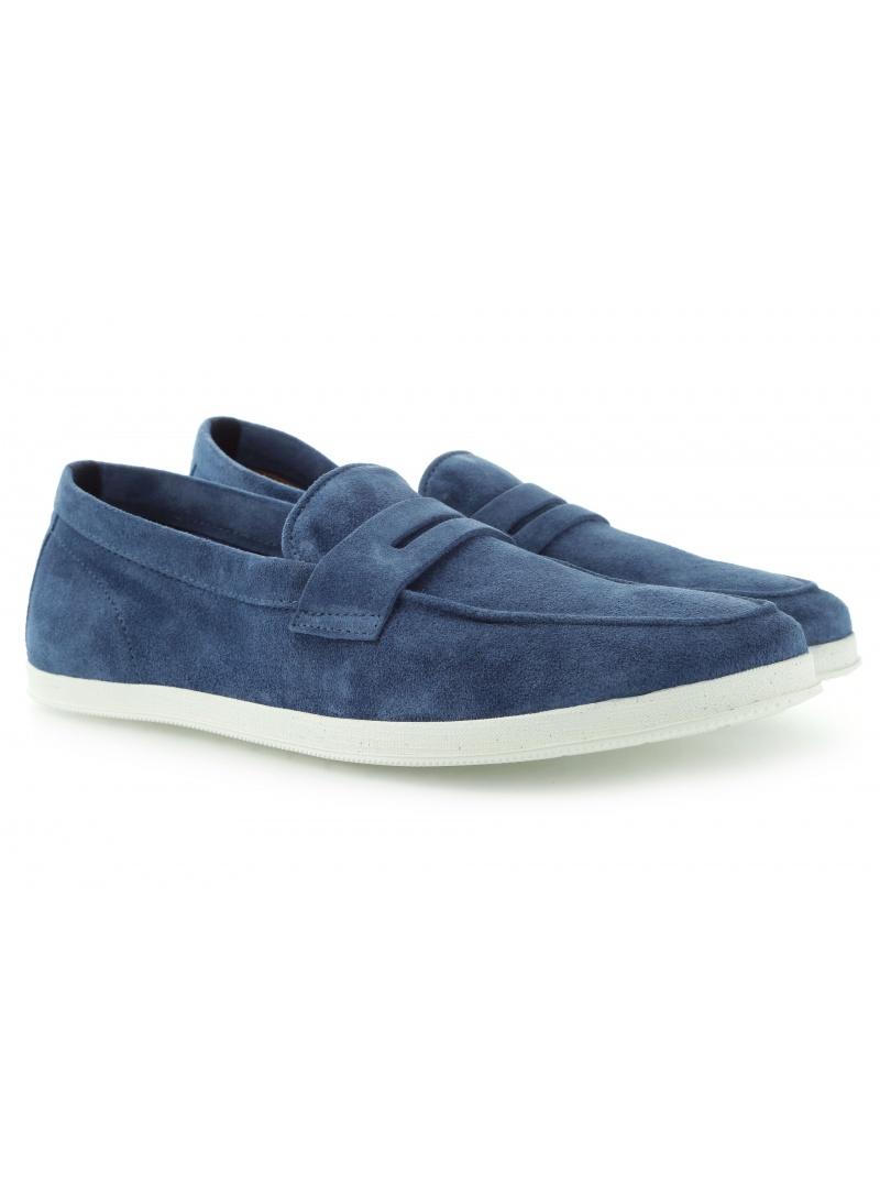 Schuhe NOBRAND CALVIN 12363 MIN
