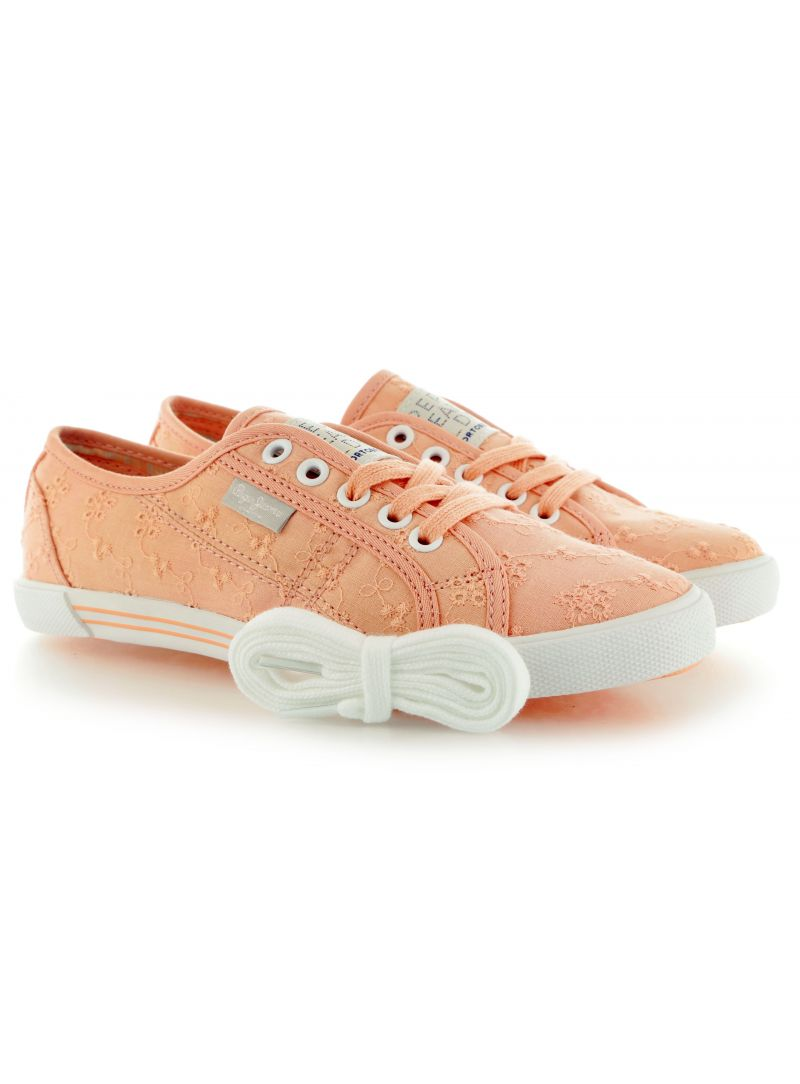 Trainer PEPE JEANS ABERLADY ANGLAISE PLS30087 118