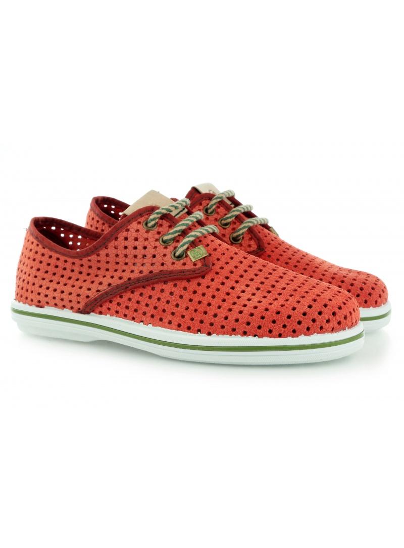 Schuhe SLOWWALK BURGER 10258W SW10258W COR