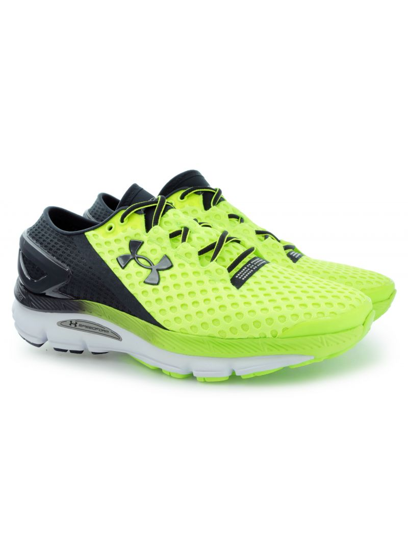 PÓŁBUTY SPORTOWE UNDER ARMOUR UA W SPEEDFORM GEMINI 2 1266212 363