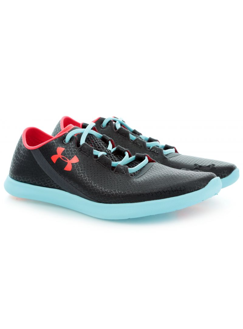 PÓŁBUTY SPORTOWE UNDER ARMOUR W STUDIOLUX LOW FRESH 1266428 016