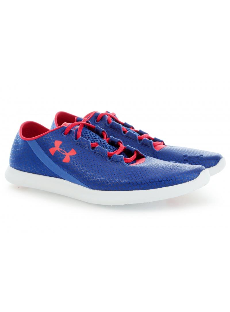 Shoes UNDER ARMOUR W STUDIOLUX LOW FRESH 1266428 420