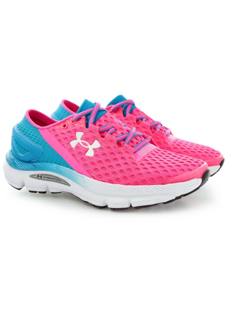 PÓŁBUTY SPORTOWE UNDER ARMOUR W SPEEDFORM GEMINI 2 1266245