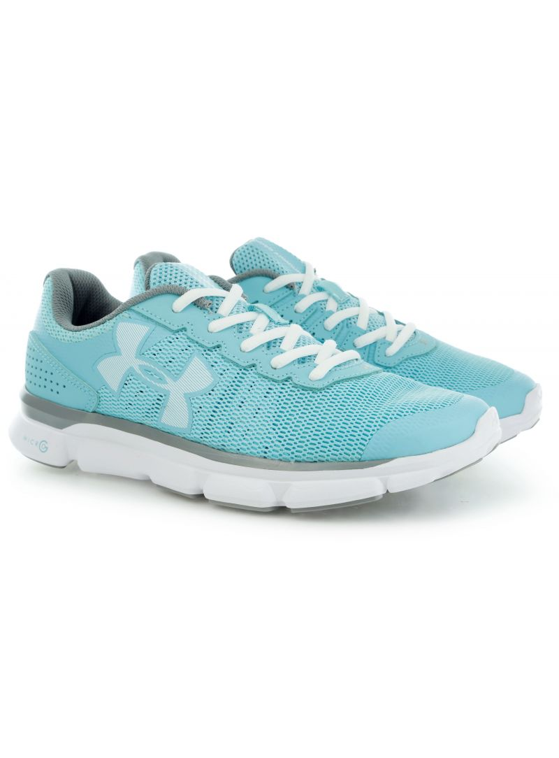 Shoes UNDER ARMOUR UA W MICRO G SPEED SWIFT 1266243