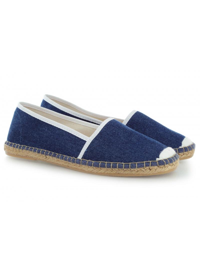 Schuhe SLIP ON MACARENA DAMA20