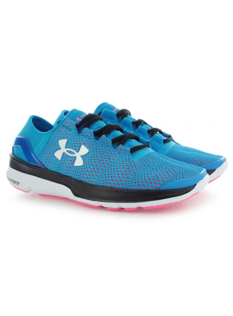 PÓŁBUTY SPORTOWE UNDER ARMOUR UA W SPEEDFORM TURBULENCE 1289791 913