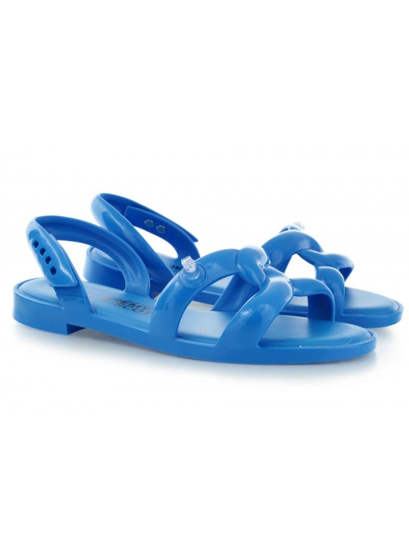 Sandals MELISSA TUBE JEREMY SCOTT 31844 01676