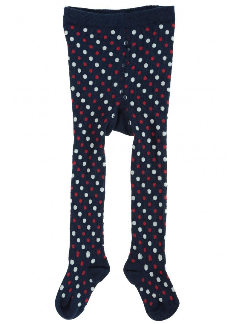 Sock tights TOMMY HILFIGER BABY 465005001 563 (1-PAK)