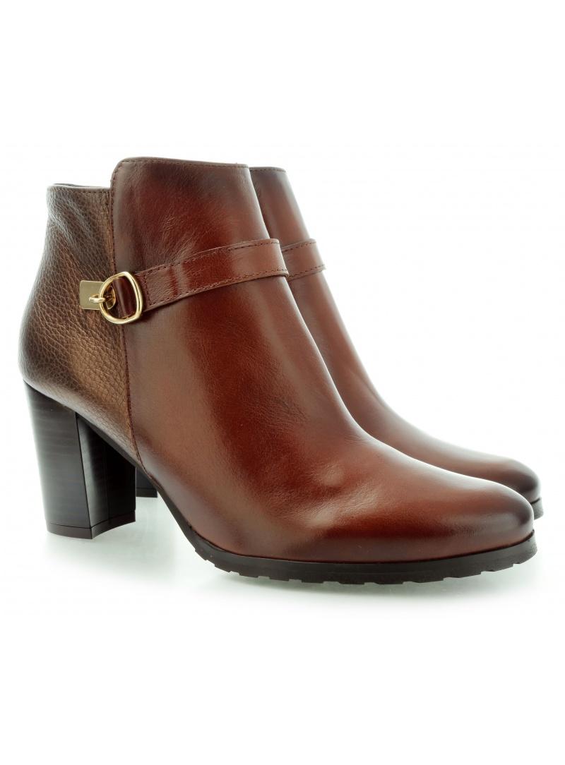 Boots VITTI LOVE CRUST 4714