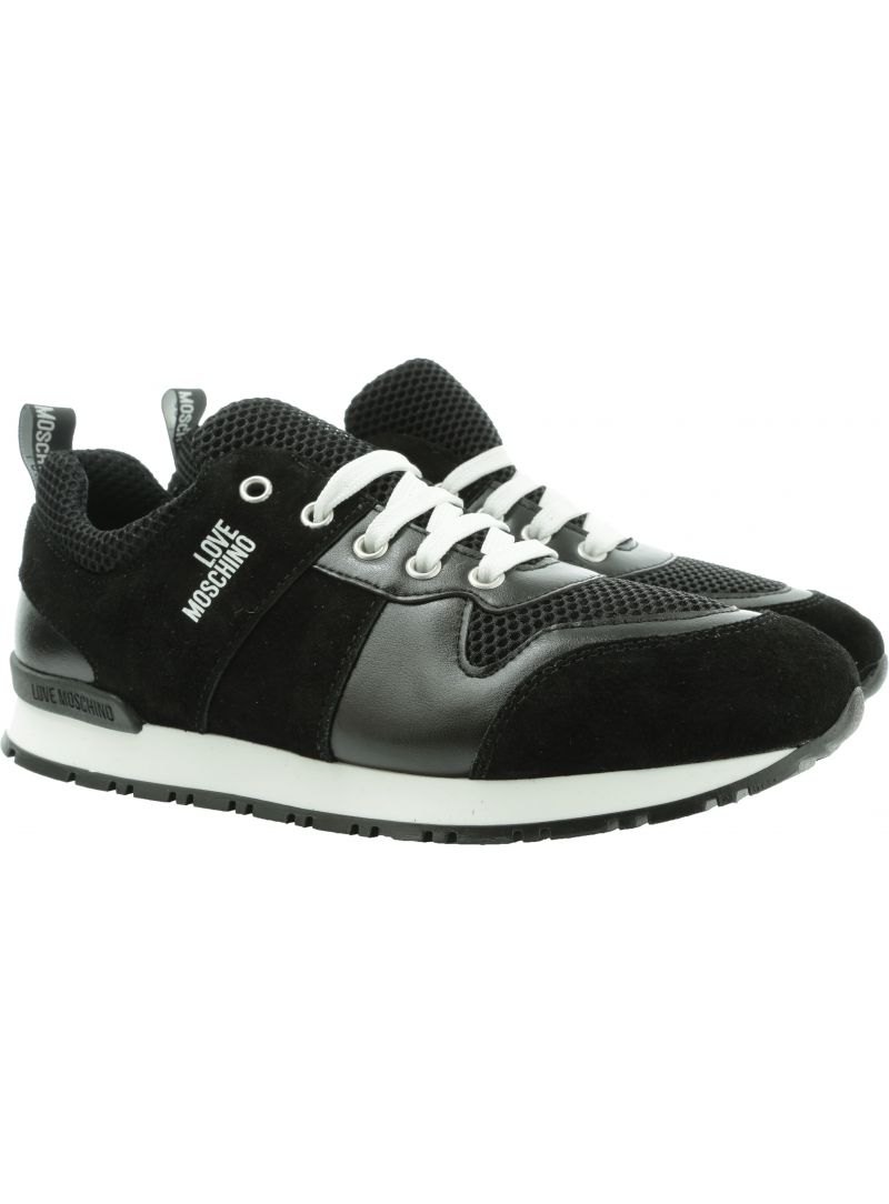SNEAKERSY LOVE MOSCHINO JA15062G13IH200A