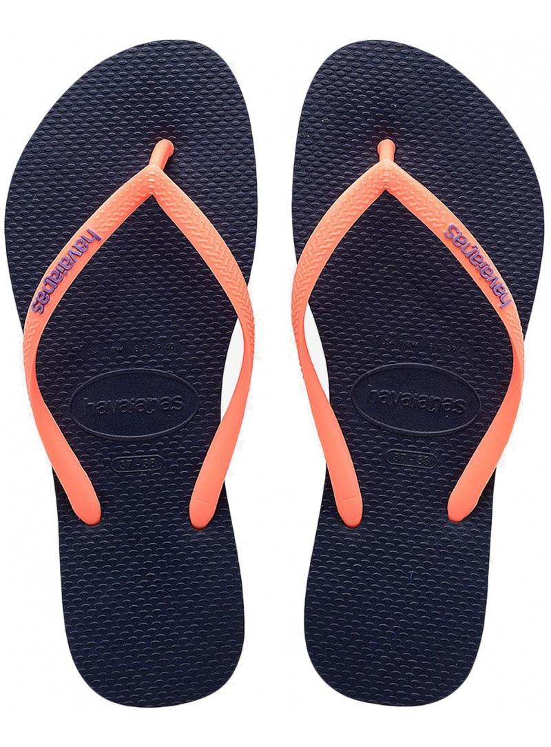 Flip Flops HAVAIANAS SLIM LOGO POP UP 4 119 787