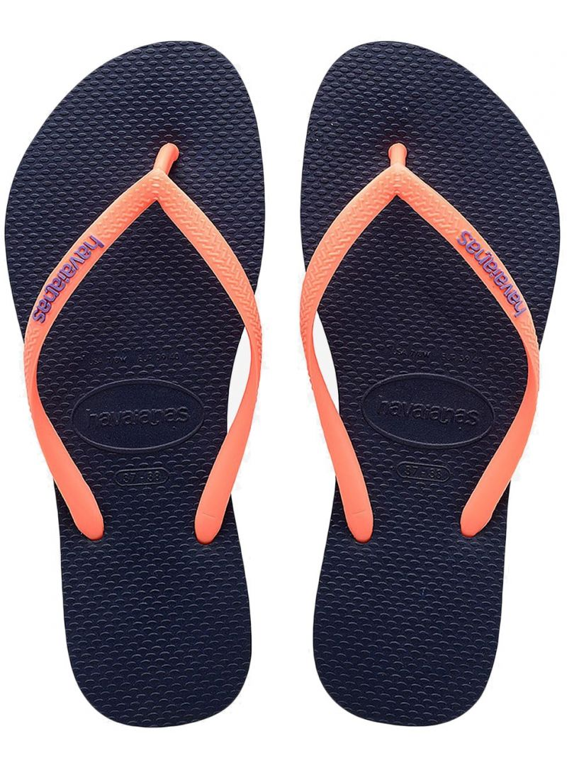 JAPONKI HAVAIANAS SLIM LOGO POP UP 4 119 787