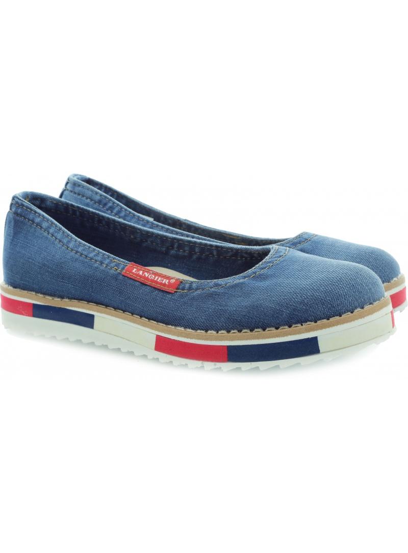 Shoes LANQIER 40C208