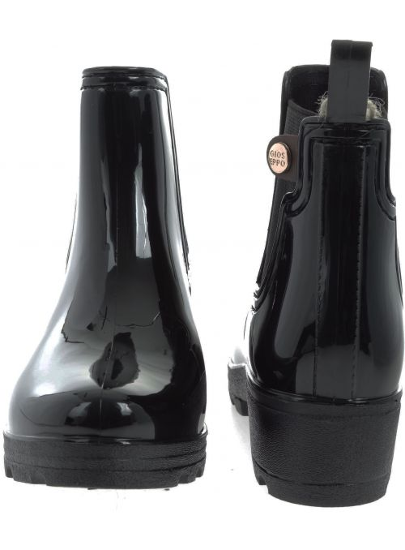 KALOSZE GIOSEPPO 40840 BLACK