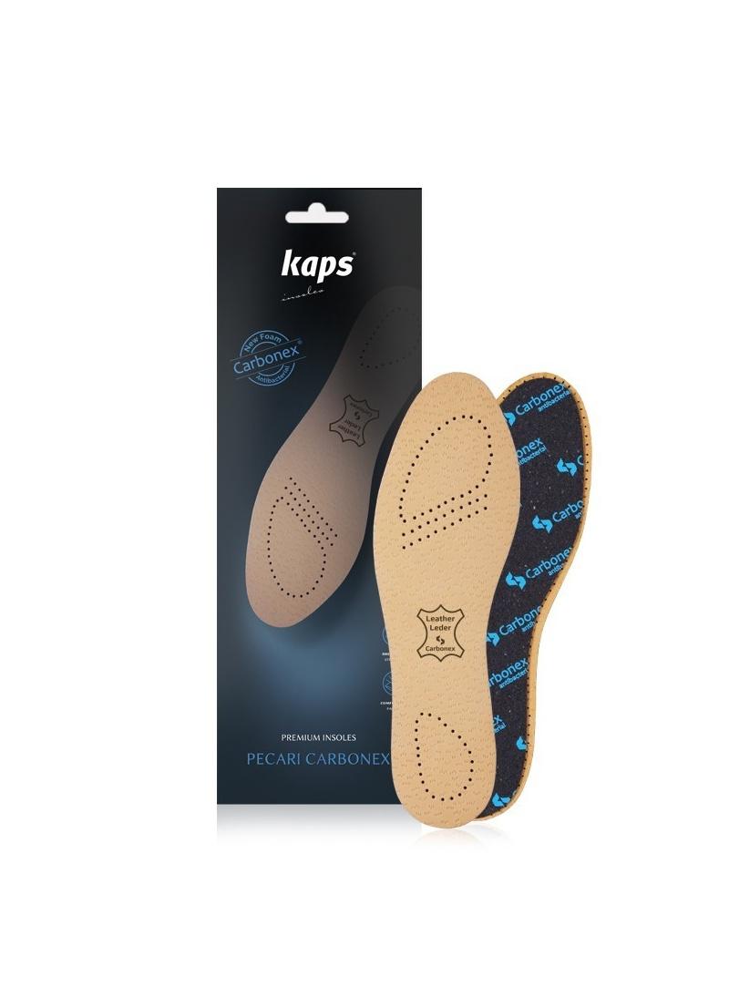 shoes WKŁADKI DO BUTÓW KAPS Pecari Carbonex