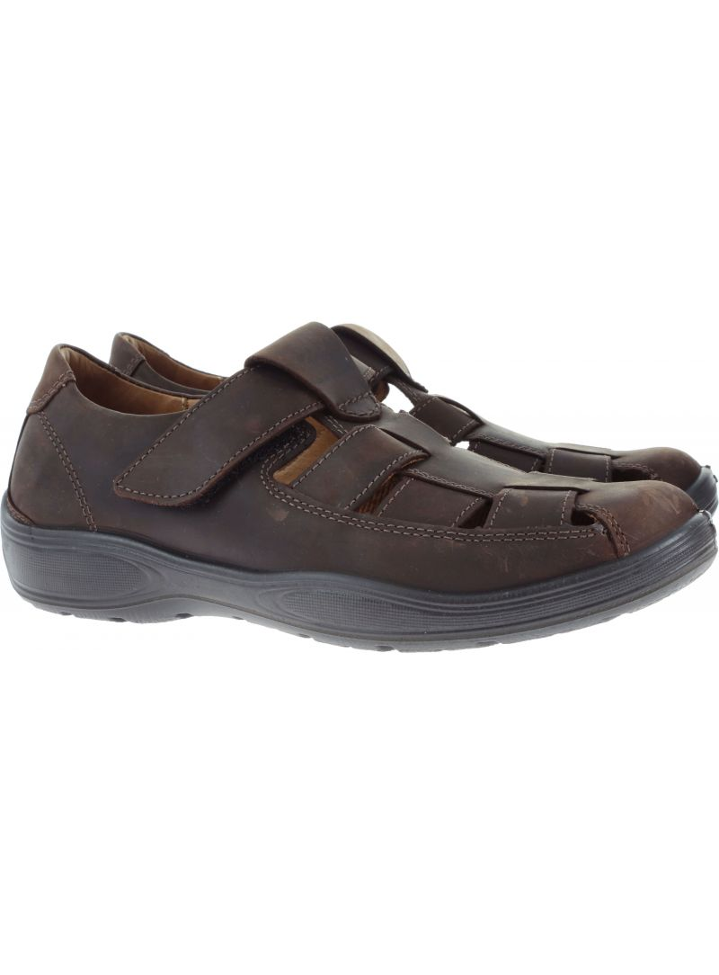 SANDAŁY COMFORTABEL 620224 2 - Sandały