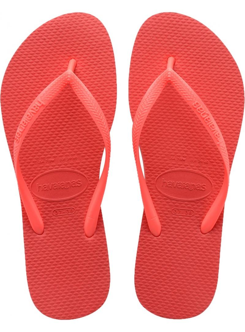 Flip Flops HAVAIANAS SLIM CORALNEW