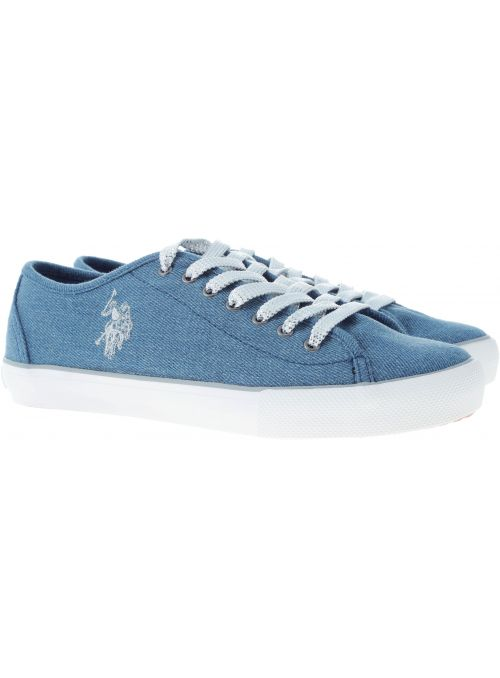 TRAMPKI U.S. POLO ASSN. TERRY