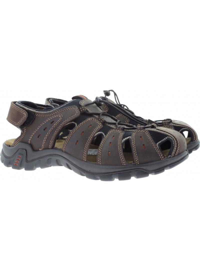 SANDAŁY IMAC 104360 - Sandały
