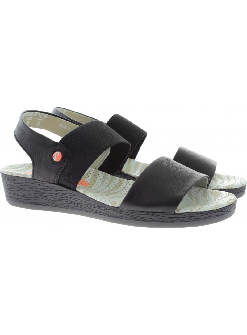 SANDAŁY SOFTINOS P900425000 - Sandały