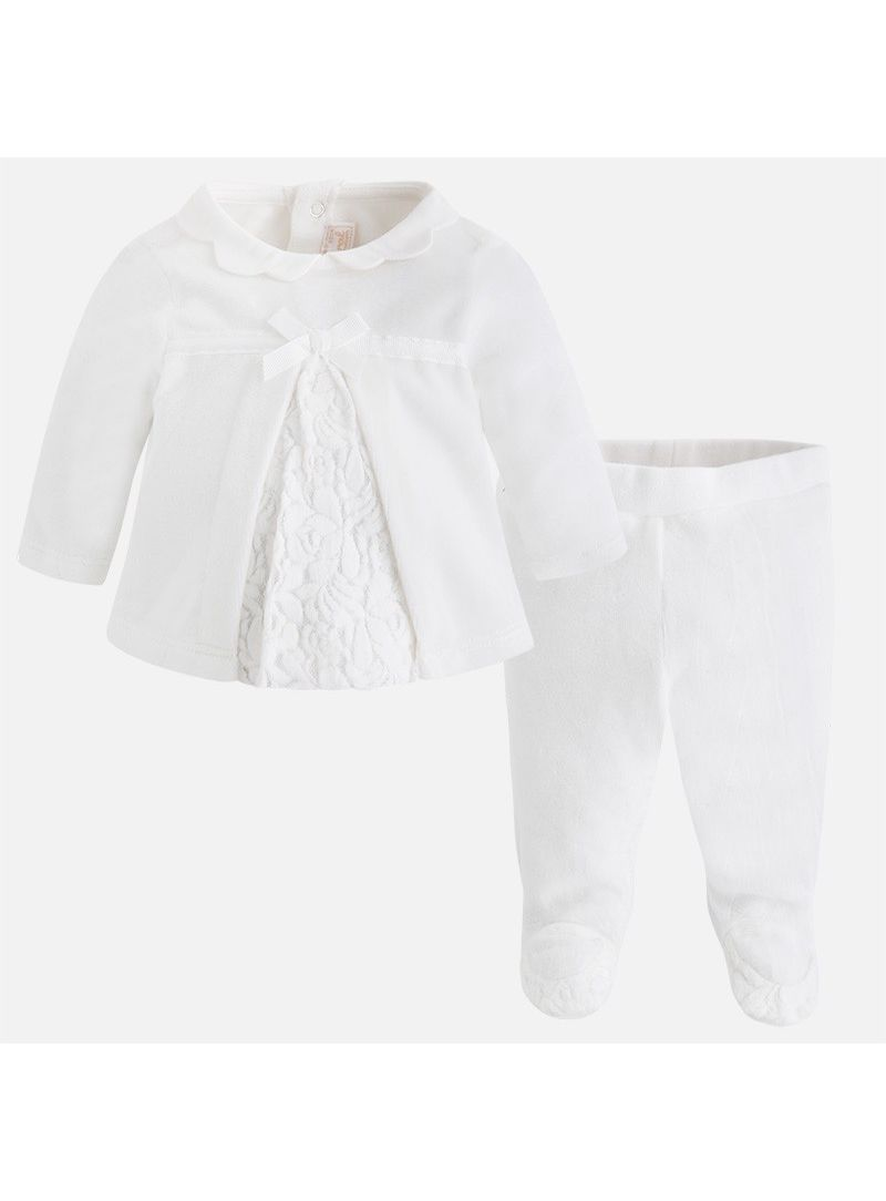 KOMPLET MAYORAL 2513 - Dla niemowląt
