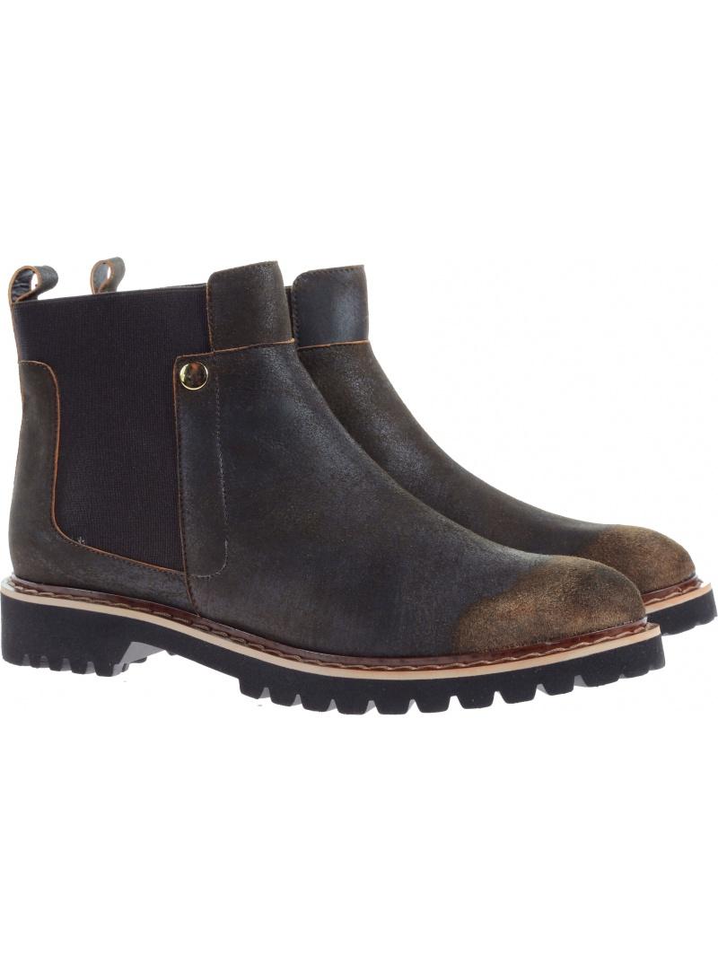 Boots MACCIONI 580 257