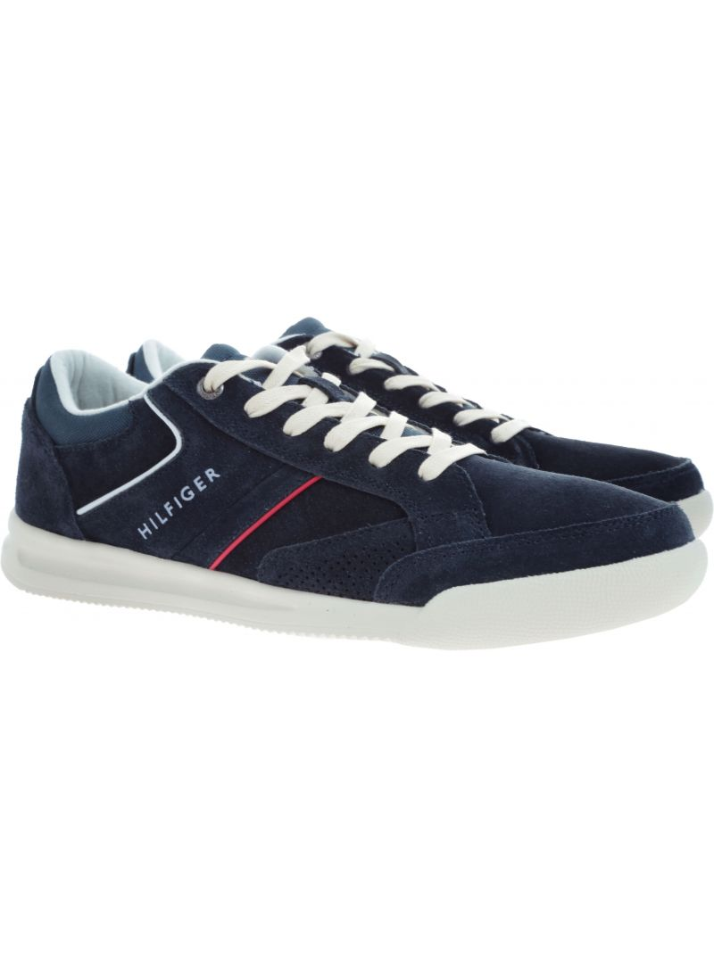 Trampki TOMMY HILFIGER Corporate - Trampki
