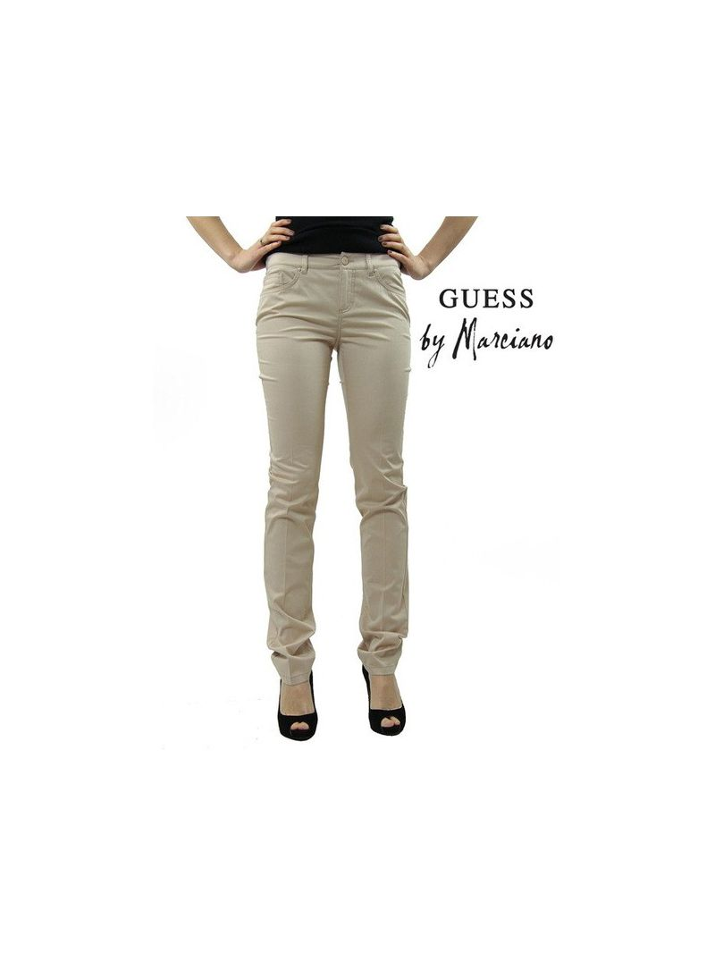 Uhren GUESS BY MARCIANO PANTS 22W1088350Y 0031