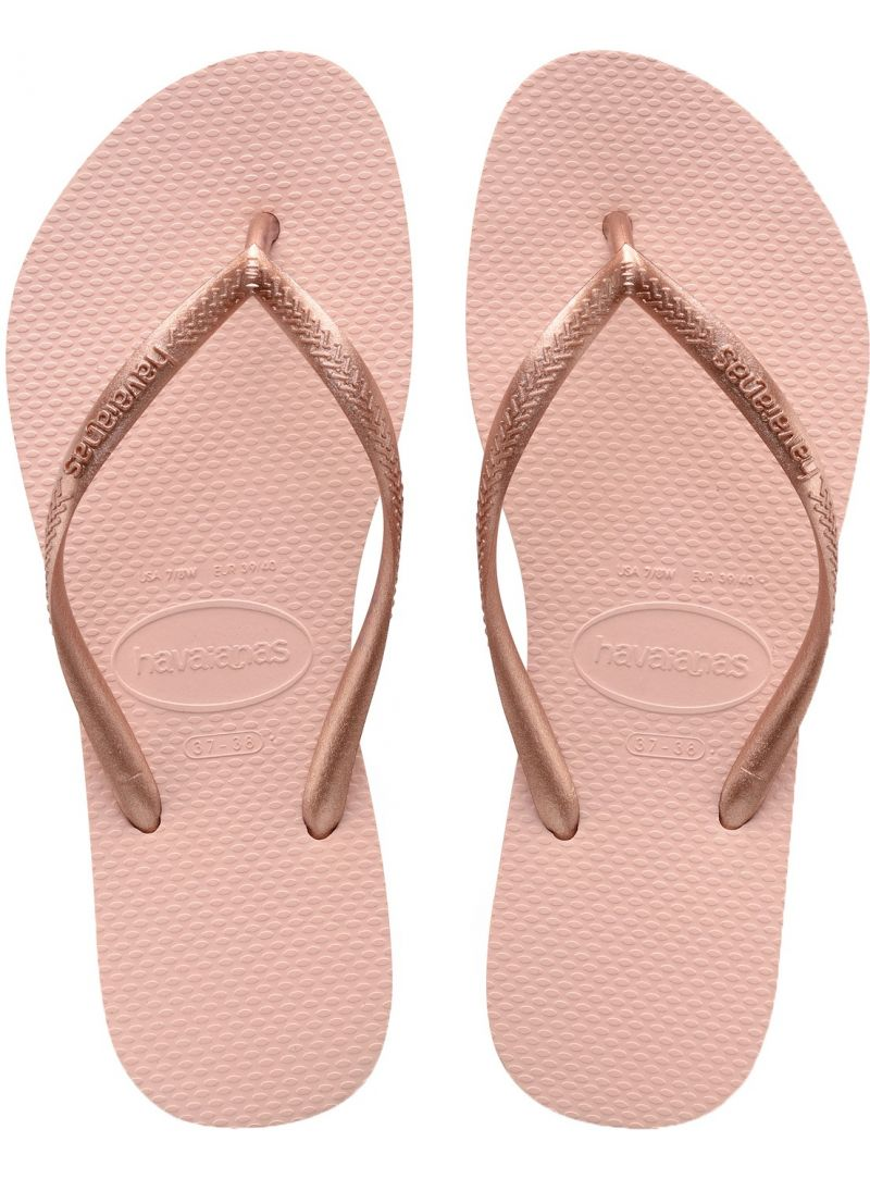 Flip Flops HAVAIANAS SLIM BALLET ROSE