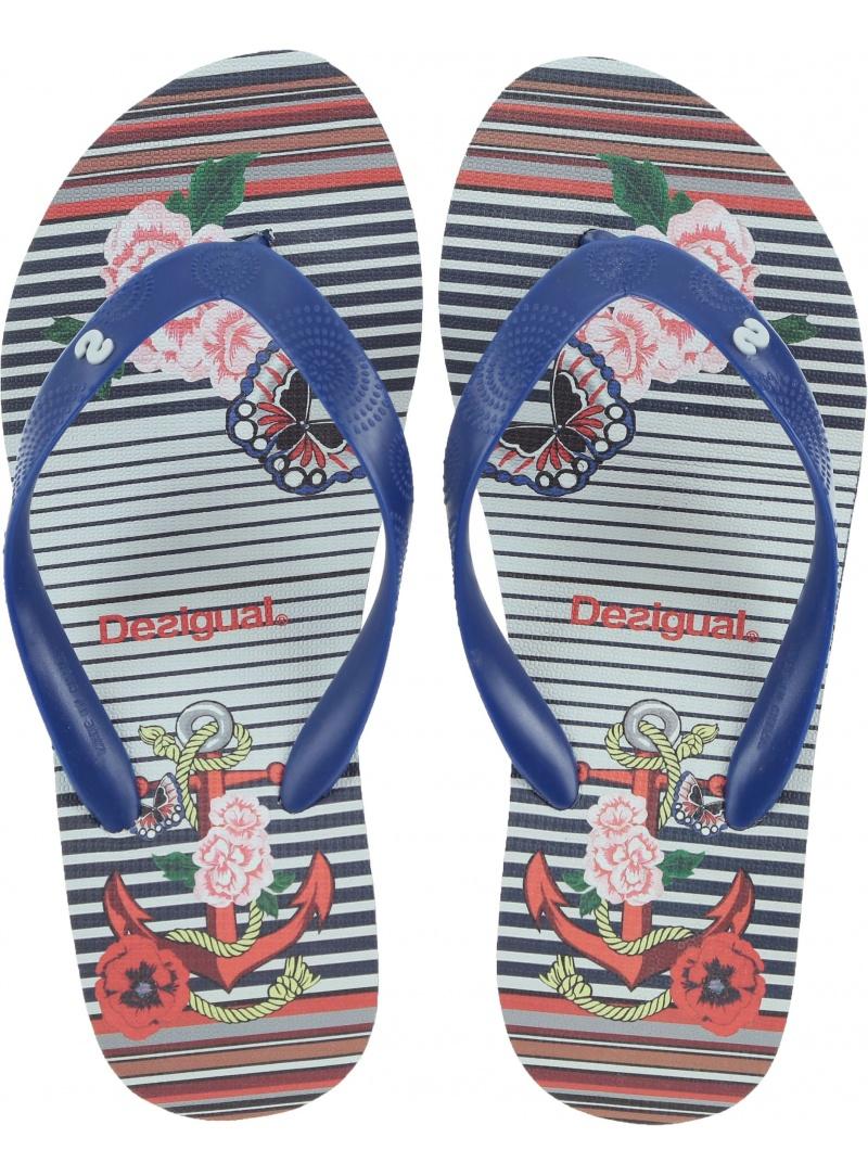 Schuhe DESIGUAL 18SSHF20 5074