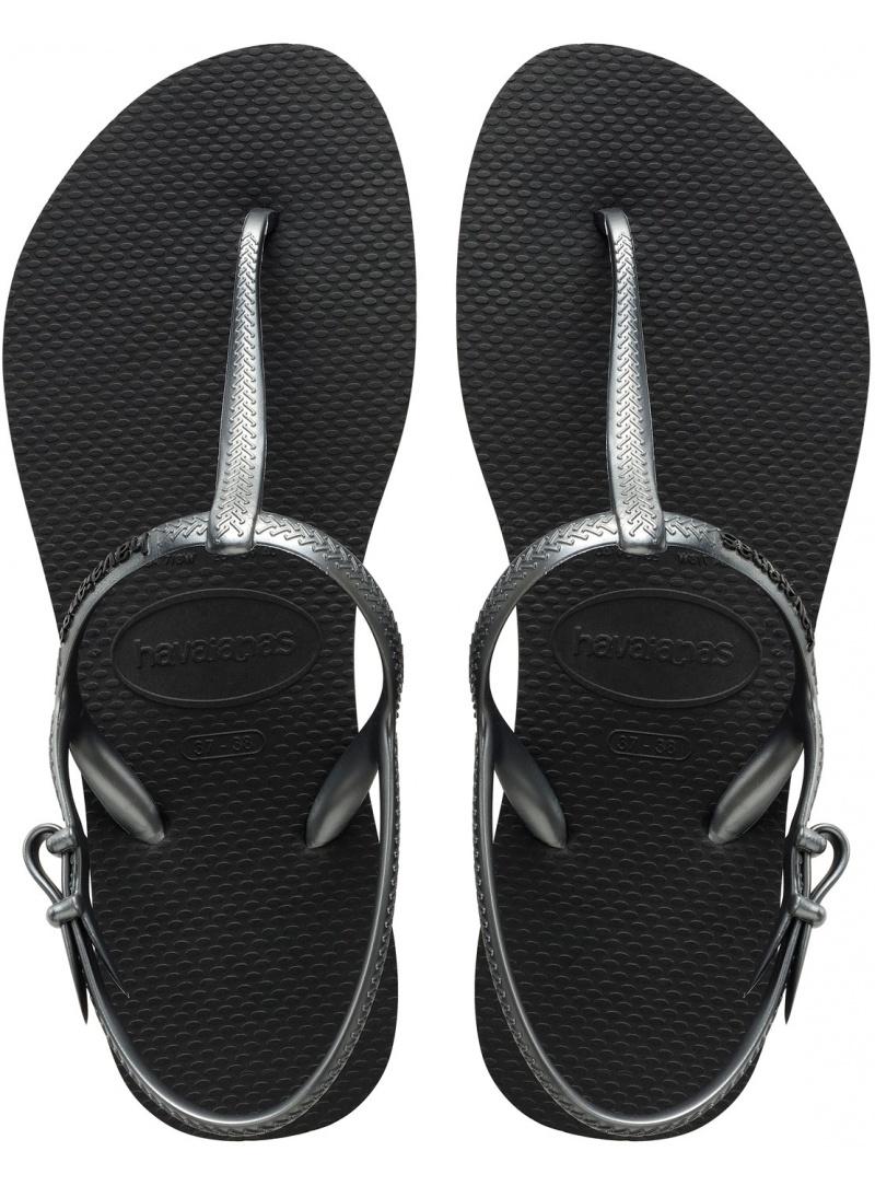 Flip Flops HAVAIANAS FREEDOM BLACK