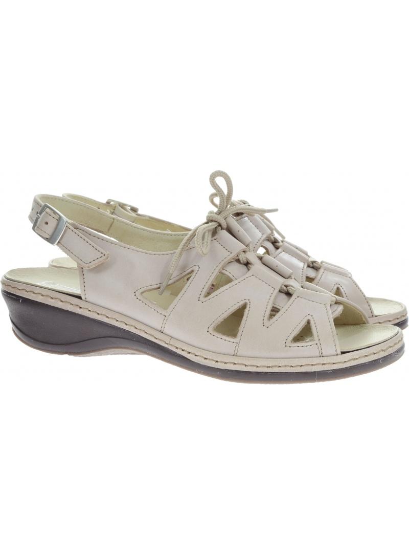 SANDAŁY COMFORTABEL PK710521 8 - Sandały