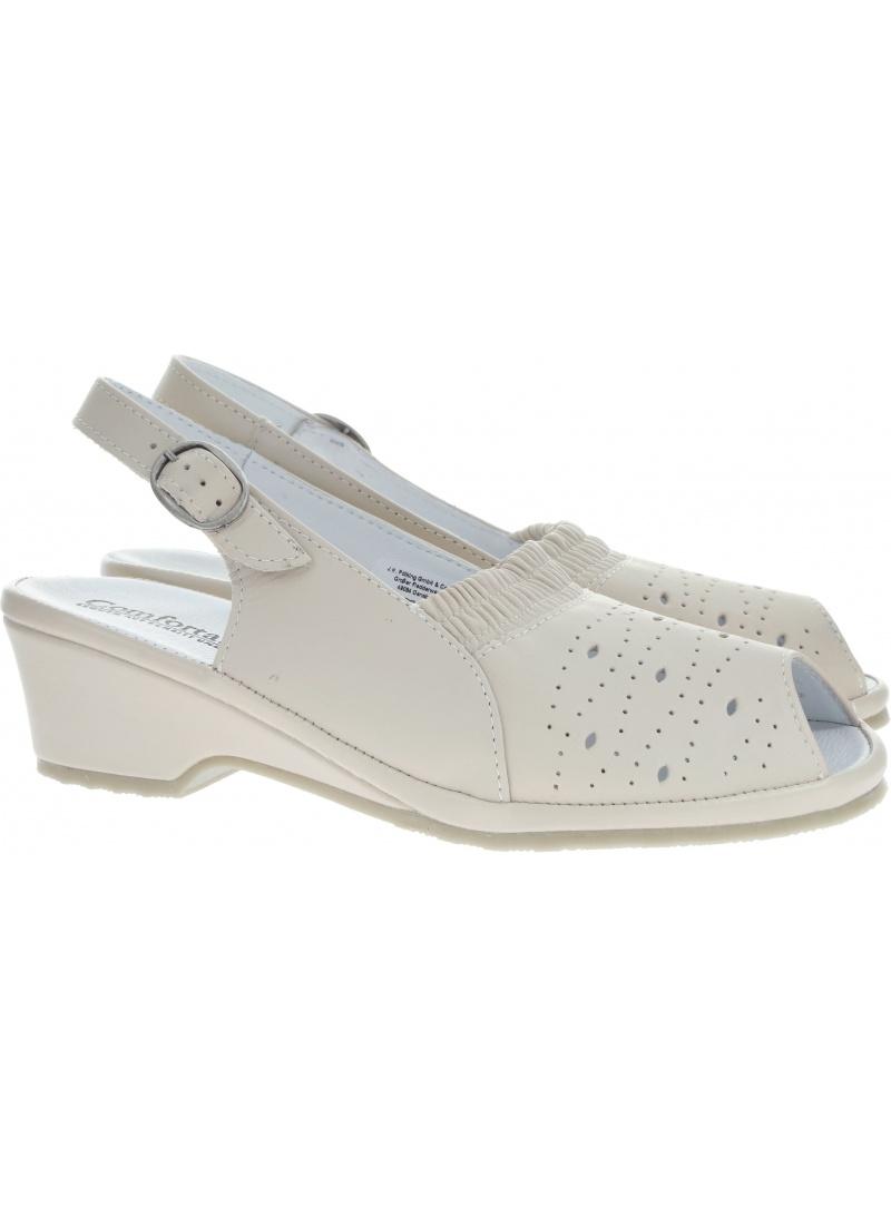 SANDAŁY COMFORTABEL PK710124 8 - Sandały