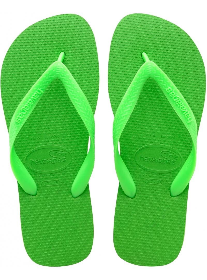 Flip Flops HAVAIANAS TOP NEON/GREEN