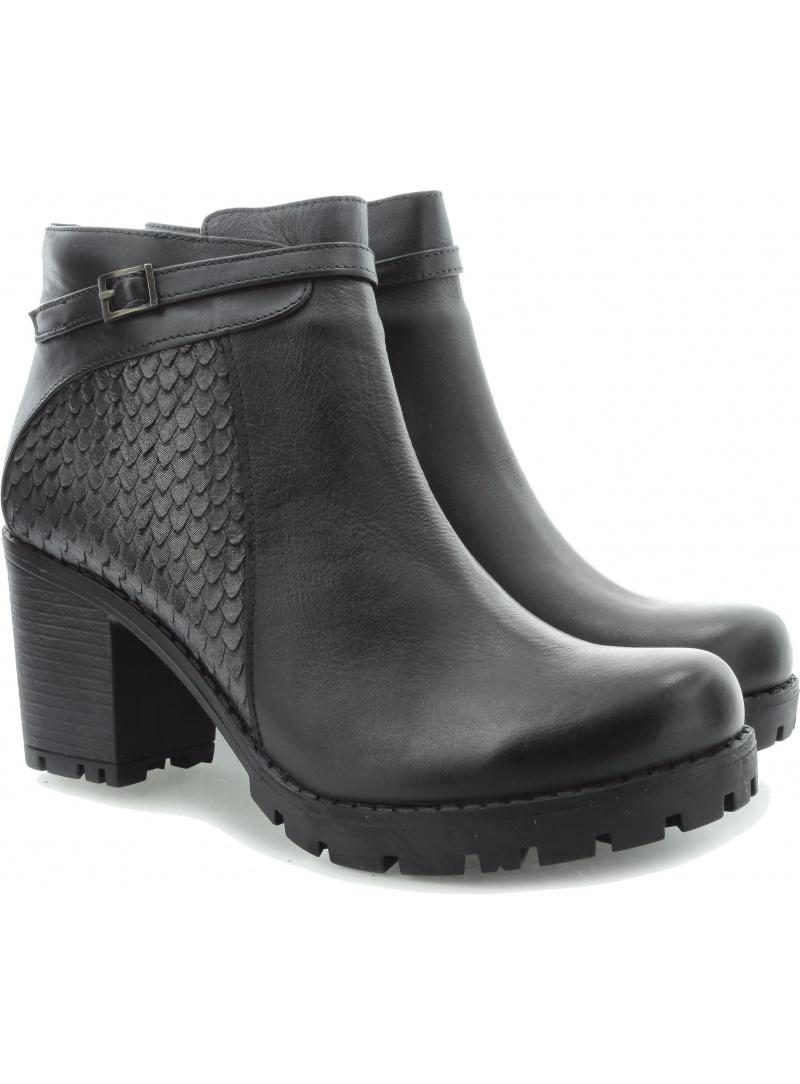 Domácí obuv RICCARDO 41C443