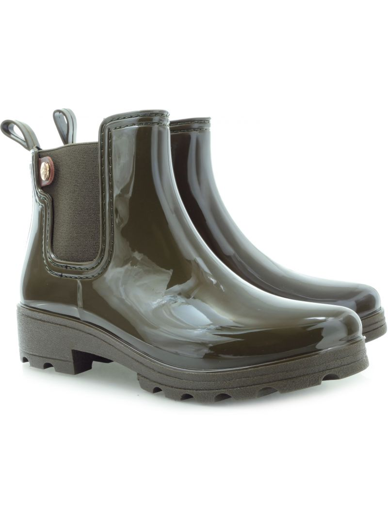 Schuhe GIOSEPPO 40840 KHAKI