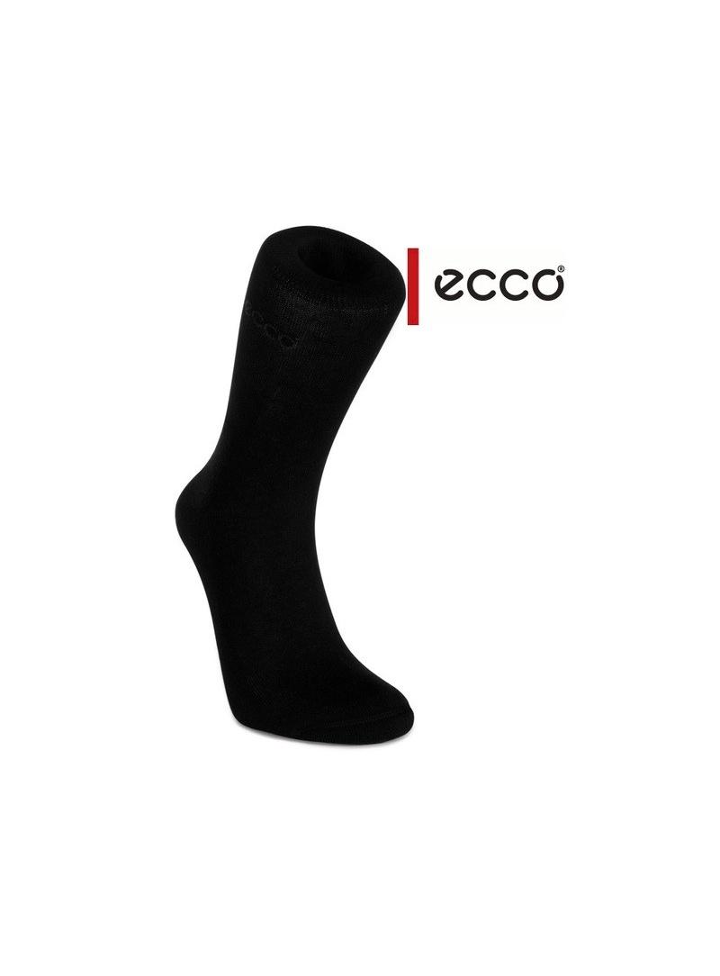 Skarpetki ECCO Casual Sock 3 pary - Skarpety