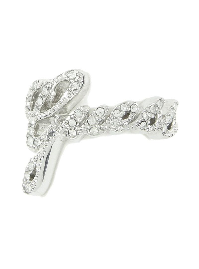 PIERŚCIONEK GUESS UBR21201-L - Biżuteria