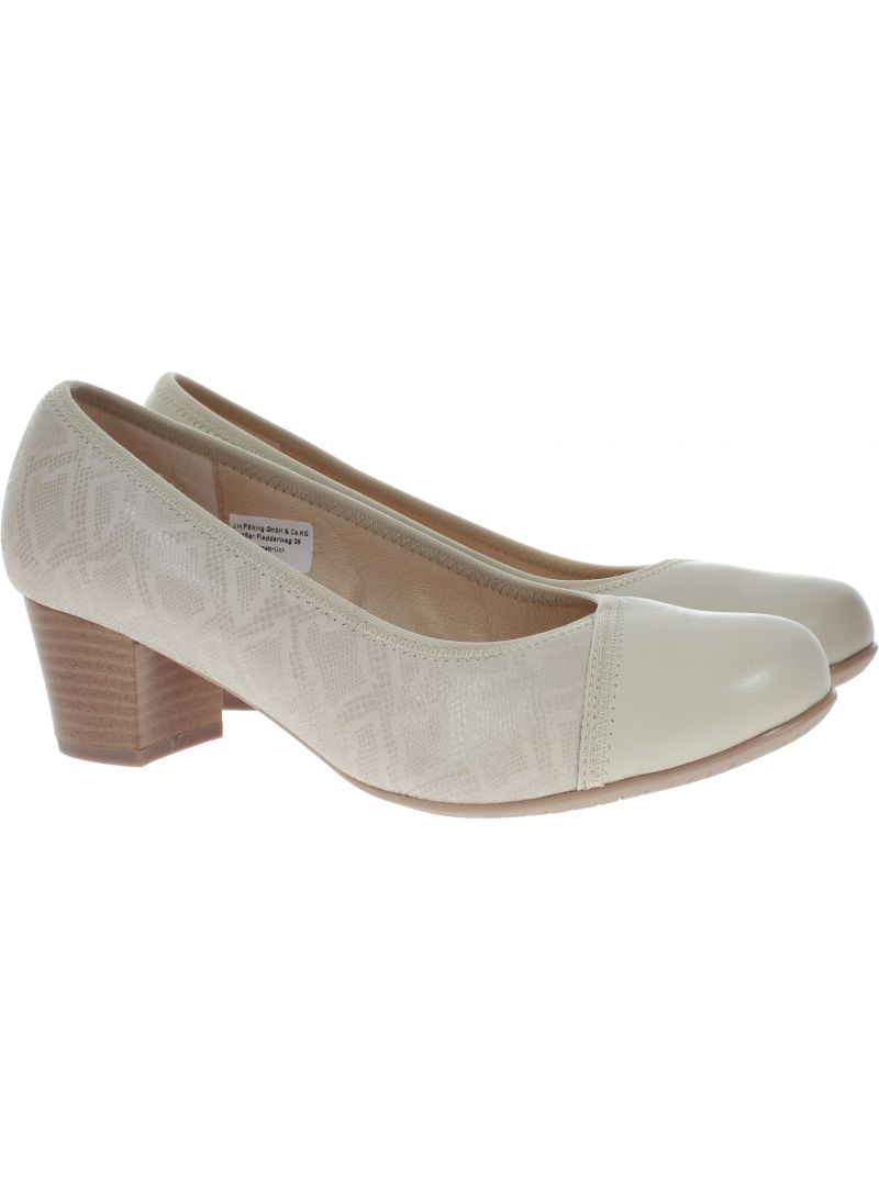 Schuhe COMFORTABEL PK730414 81