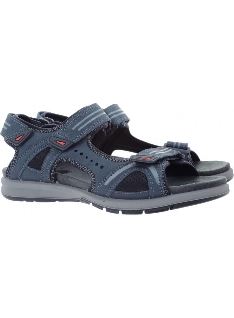 SANDAŁY MANITU 610235 5 - Sandały