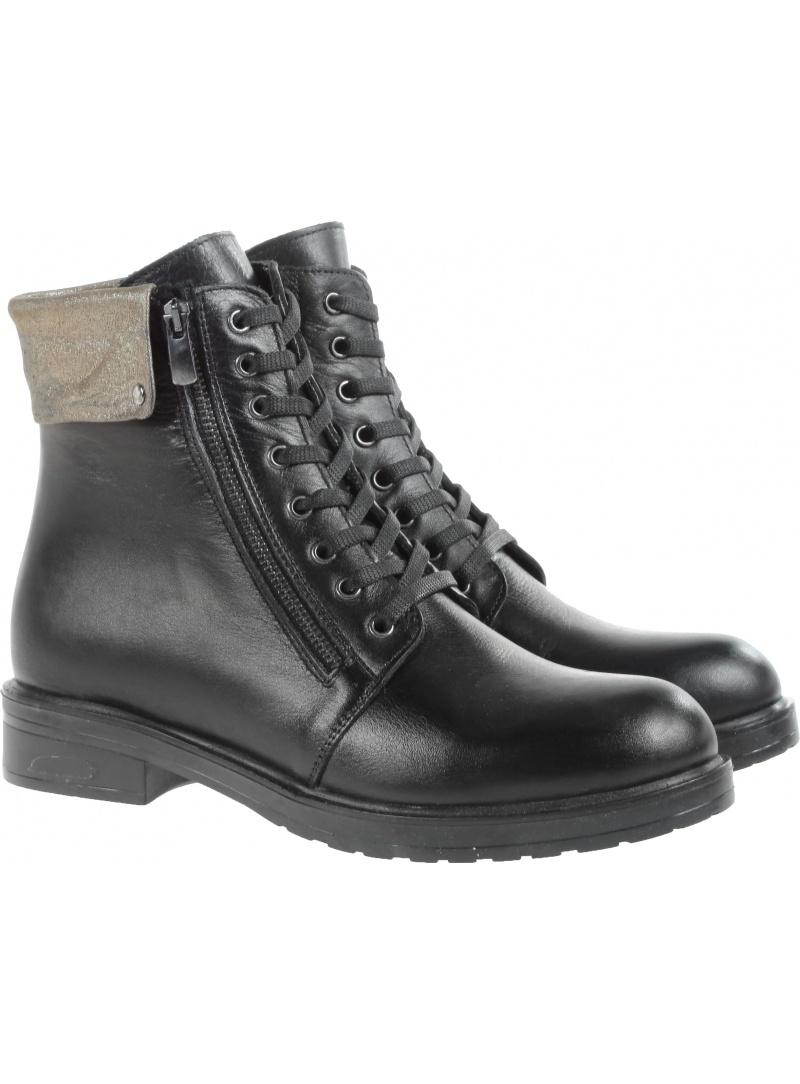 Boots LANQIER 41C349