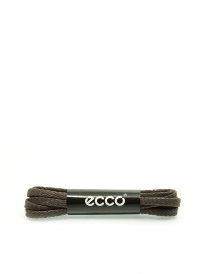 ECCO sznurowadła woskowane